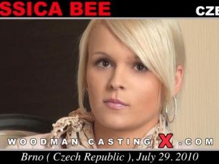 Jessica Bee casting