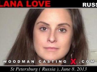 Milana Love casting