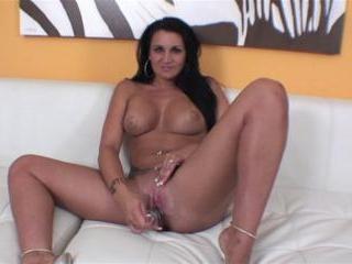 Corina Jayden - Must-See Masturbation