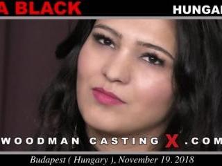 Ava Black casting