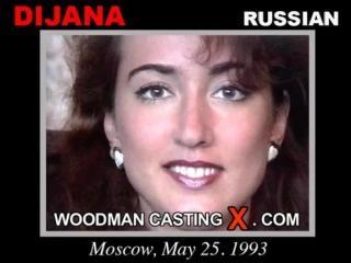 Dijana casting