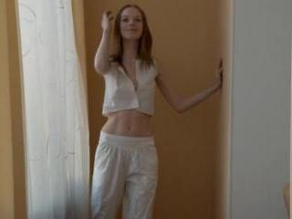 Teen Dreams > Elise Video