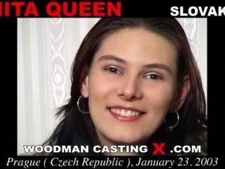 Anita Queen casting