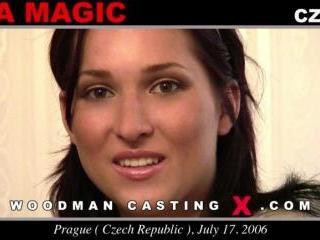 Lea Magic casting