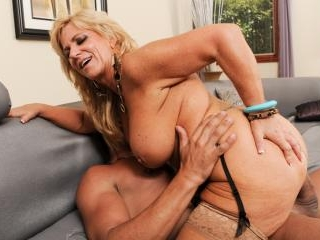Horny Grannies Love To Fuck #06