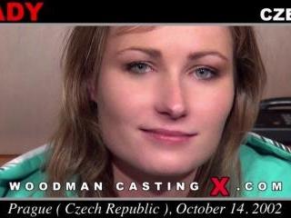 Rady casting