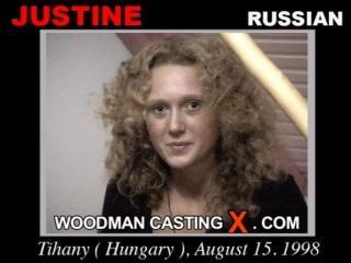 Justine casting
