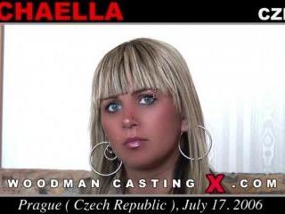 Michaella casting