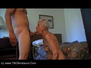 Granny Cunt Directors Cut Pt7