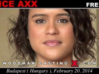 Alice Axx casting