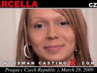 Marcella casting