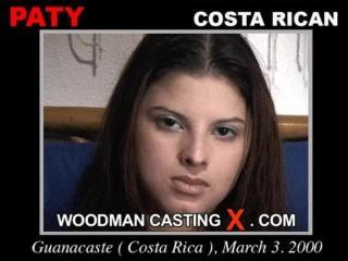 Paty casting
