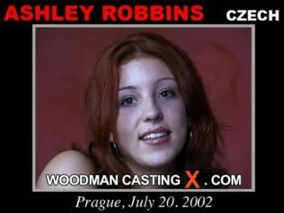 Ashley Robbins casting