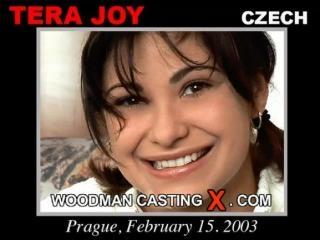 Tera Joy casting