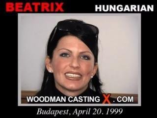 Beatrix casting