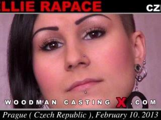 Nellie Rapace casting