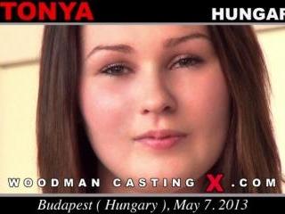 Antonya casting