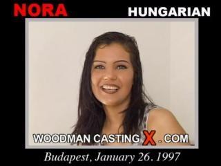 Nora casting