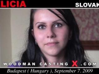 Felicia casting