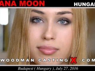 Alana Moon casting