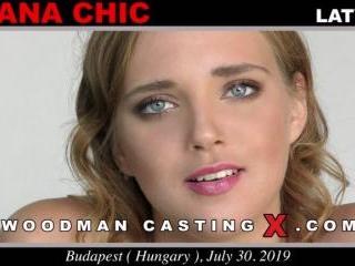 Oxana Chic casting