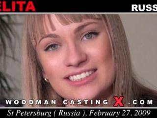 Melita casting