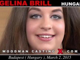 Angelina Brill casting