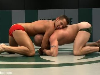 Luke Riley vs Shane Frost
