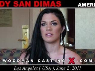 Andy San Dimas casting