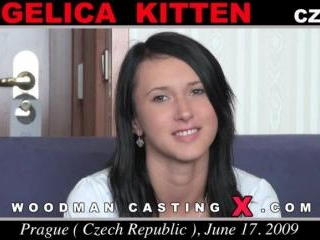 Angelica Kitten casting