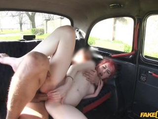 Innocent Teen Takes Big Fat Cock