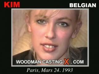 Kim casting