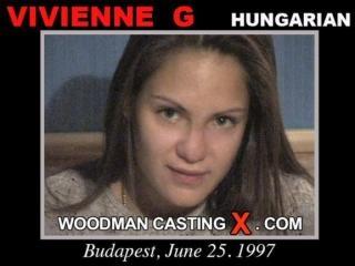 Vivienne G casting