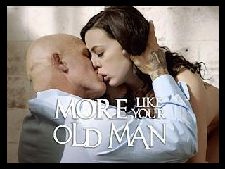 More Like Your Old Man