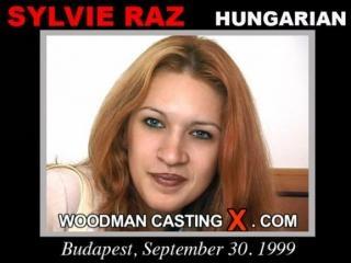 Sylvie Raz casting