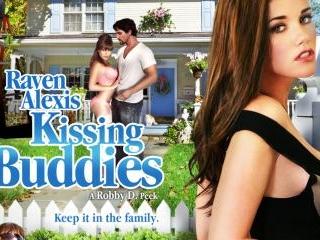 Kissing Buddies