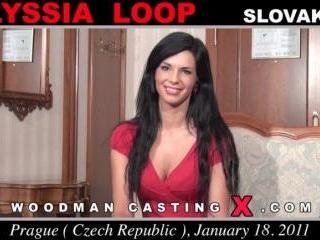 Alyssia Loop casting