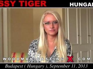 Jessy Tiger casting