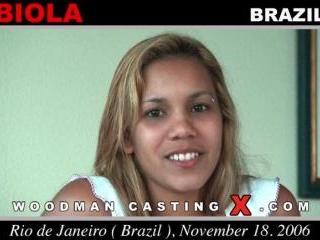 Fabiola casting