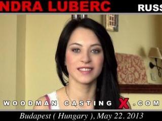 Sandra Luberc casting