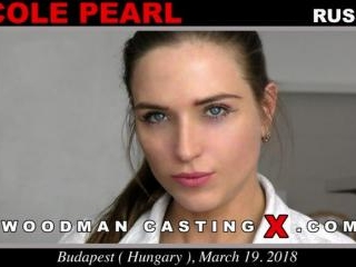 Nicole Pearl casting