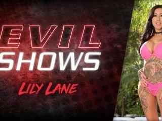 Evil Shows - Lily Lane