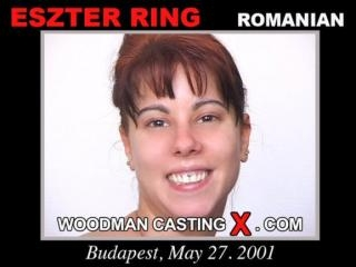 Eszter Ring casting