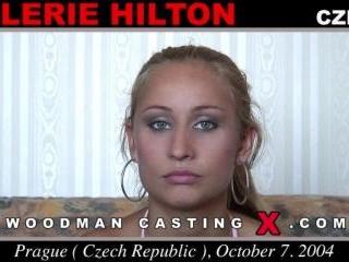 Valerie Hilton casting