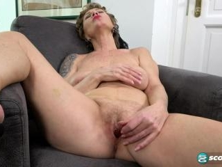 Wife, mom, granny, dildo lover