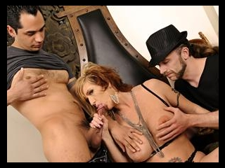 Husbands Teaching Wives How To Suck Cock #01