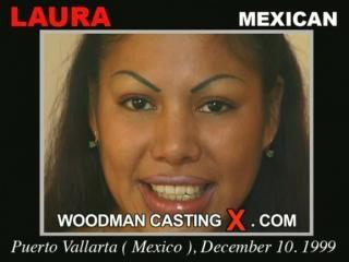 Laura casting