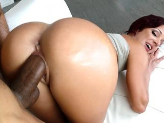 Jada Stevens and Her Perfect Ass