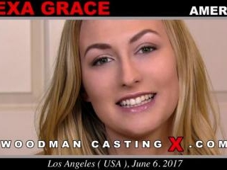 Alexa Grace casting