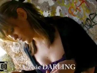 Porn video :   Cassie Darling Terry